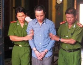Tử hình con nghiện giết tài xế xe ôm để cướp tài sản