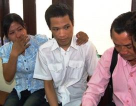 Hoãn phiên tòa phúc thẩm xử người 2 lần bị kết án tử hình