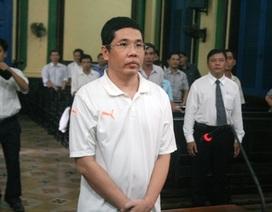 Cựu nhà báo Phan Hà Bình rút đơn kháng cáo