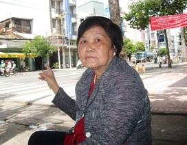 Người đàn bà 25 năm lang thang bán vé số và hành trình đi đòi công lý