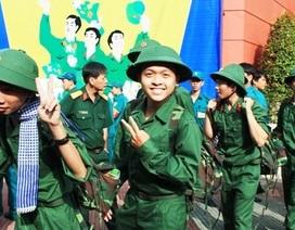 Tuổi trẻ thành phố mang tên Bác hăng hái lên đường bảo vệ Tổ quốc