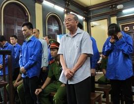 Đề nghị tử hình nguyên Tổng giám đốc công ty cho thuê tài chính ALCII