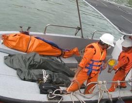Gia hạn điều tra 2 giám đốc trong vụ chìm cano làm 9 người chết trên biển Cần Giờ