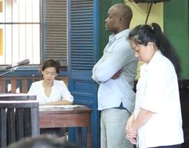 Trai Phi cặp bồ với phụ nữ Việt, lập đường dây ma túy xuyên châu lục
