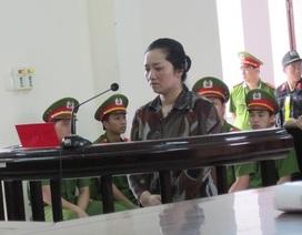 Vợ Bí thư dùng rựa chặt chủ nợ bị lĩnh án tử hình
