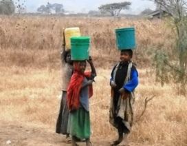 """""""Gìn giữ nguồn nước cho thế hệ tương lai"""""""