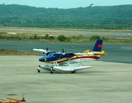 Việt Nam sẵn sàng đưa phương tiện sang Ấn Độ Dương tìm máy bay Malaysia