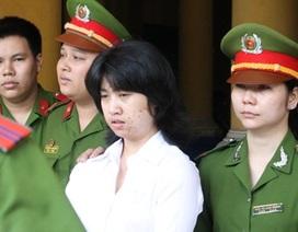 Tử hình cho cô gái Thái Lan vận chuyển ma túy xuyên quốc gia