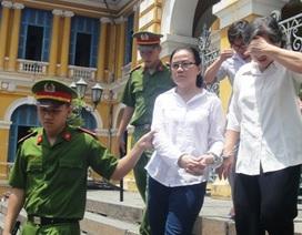Bộ Công Thương vắng mặt trong phiên phúc thẩm vụ tham nhũng tại Vifon