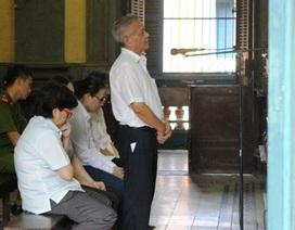 Nguyên Tổng Giám đốc Vifon khẳng định làm đúng thẩm quyền
