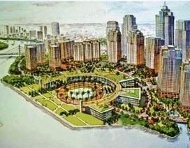 2.000 tỷ xây dựng Quảng trường trung tâm lớn nhất Việt Nam