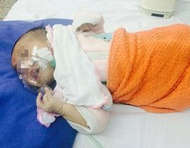 Bệnh ho gà tái xuất: Gần 10 trẻ nằm viện