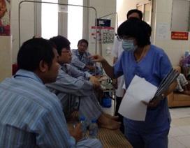 Thủ tướng yêu cầu giảm thấp nhất tử vong do sốt xuất huyết