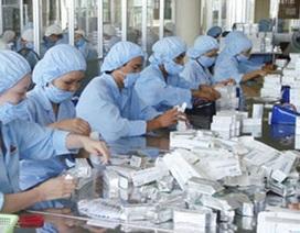 Việt Nam đã sản xuất được thuốc chữa ung thư, thuốc dùng trong ghép tạng