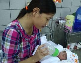 Hành trình hơn 200 ngày giữ thai của người mẹ suy thận mãn