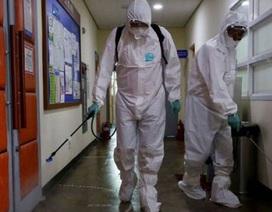 Hàn Quốc: Bệnh nhân MERS-CoV cuối cùng tái phát bệnh sau ra viện