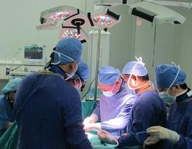 Đốt sống titan - Cơ hội mới cho bệnh nhân bị bệnh cột sống