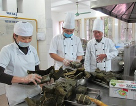 Giám sát nguồn nước, thực phẩm tại các nhà khách phục vụ Đại hội Đảng