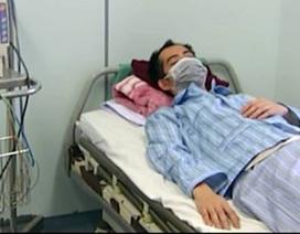Hà Nội: Theo dõi 27 người tiếp xúc với thanh niên nhiễm não mô cầu
