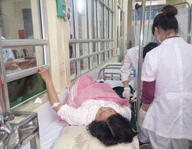 Thương vong lớn sau vụ nổ ở khu đô thị Văn Phú - Hà Đông