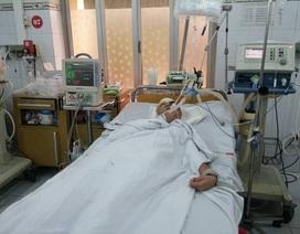 Vụ nổ kinh hoàng ở Hà Đông: Nạn nhân lái xe tải tử vong