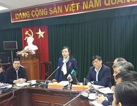 Việt Nam nâng mức độ cảnh báo, coi như có người mắc Zika