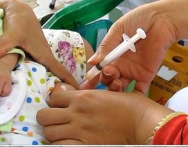 Thêm vắc xin ngừa Rota vi rút sẽ được đưa vào tiêm chủng mở rộng