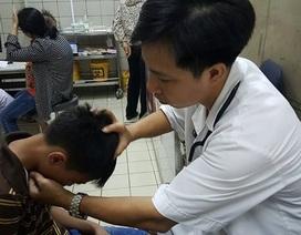 Viêm màng não gia tăng, dấu hiệu cần đưa trẻ đi khám ngay