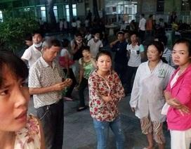 Hà Nội: Sản phụ tử vong sau sinh chỉ huy