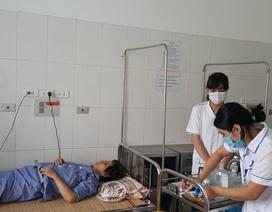 Mới có 36% số bệnh viện tuyến tỉnh có khoa Lão