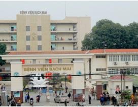 Hà Nội: Trưởng công an phường bị đâm vào cổ khi giải cứu bệnh nhân