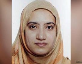 Nữ nghi phạm xả súng ở California thề trung thành với IS