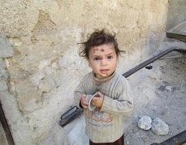 Bùng phát dịch bệnh hoại tử tại khu vực IS kiểm soát ở Syria