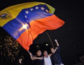"""Bầu cử Quốc hội Venezuela: Gió sẽ """"đổi chiều"""" tại Mỹ Latinh?"""
