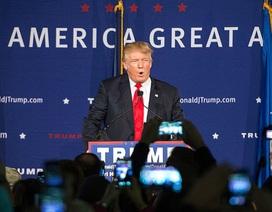 Donald Trump dọa tranh cử độc lập sau phát ngôn gây sốc về người Hồi giáo