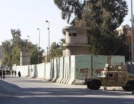 Thổ Nhĩ Kỳ hối thúc toàn bộ công dân rời Iraq ngay lập tức