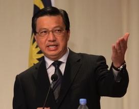 """Malaysia """"lo sốt vó"""" vì 50.000 người ủng hộ IS"""