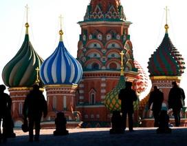 Thổ Nhĩ Kỳ cấm quân nhân du lịch ở Nga