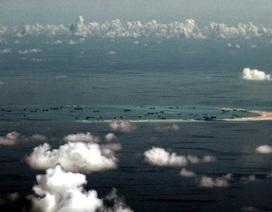 Úc xác nhận tuần tra Biển Đông
