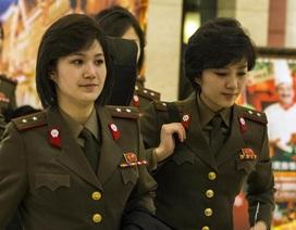 Bạn gái cũ của nhà lãnh đạo Kim Jong-un hủy diễn ở Trung Quốc