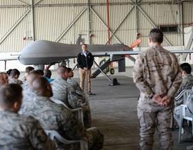 Mỹ bất ngờ rút phi đội chiến đấu cơ F-15 khỏi Thổ Nhĩ Kỳ