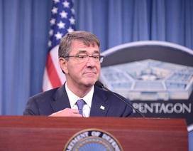 Bộ trưởng Quốc phòng Mỹ bị chỉ trích vì dùng email cá nhân