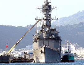 Mỹ bán tàu chiến cho Đài Loan, Trung Quốc đe dọa trừng phạt