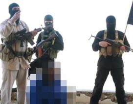 IS công bố video tuyên chiến với Ảrập Xêút