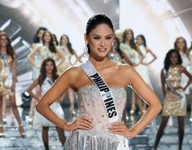 Tân Hoa hậu hoàn vũ bị đồn hẹn hò với Tổng thống Philippines