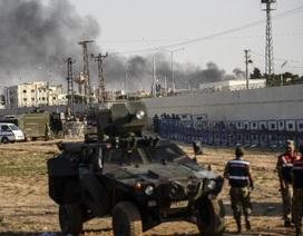 IS mất hơn 14% lãnh thổ kiểm soát
