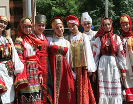 Những điều thú vị ít biết về nước Nga