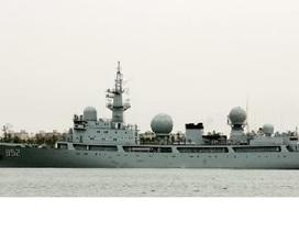 Trung Quốc ngang nhiên điều thêm tàu chiến tới Biển Đông