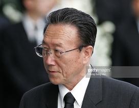 Trợ lý thân tín nhất của ông Kim Jong-un thiệt mạng vì tai nạn