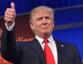 Donald Trump tuyên bố chi 2 triệu USD mỗi tuần để tranh cử tổng thống